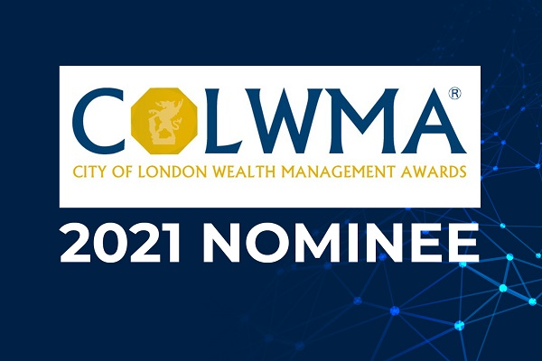 TAM nominated for Best Discretionary Investment Manager